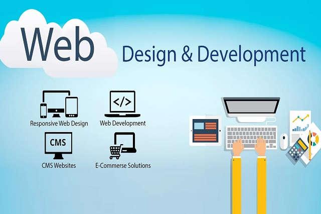website devolopment company india